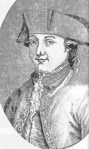 Marc Rétaux de Villette