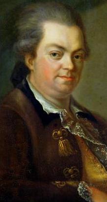 Joseph Balsamo, comte de Cagliostro et faux sorcier, vrai brigand...